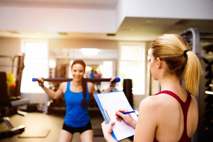 How to design your own personal Gym