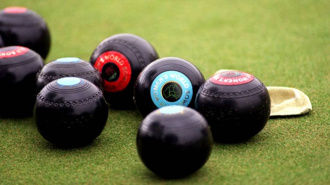 Bowls: Is there a future for the social sport?