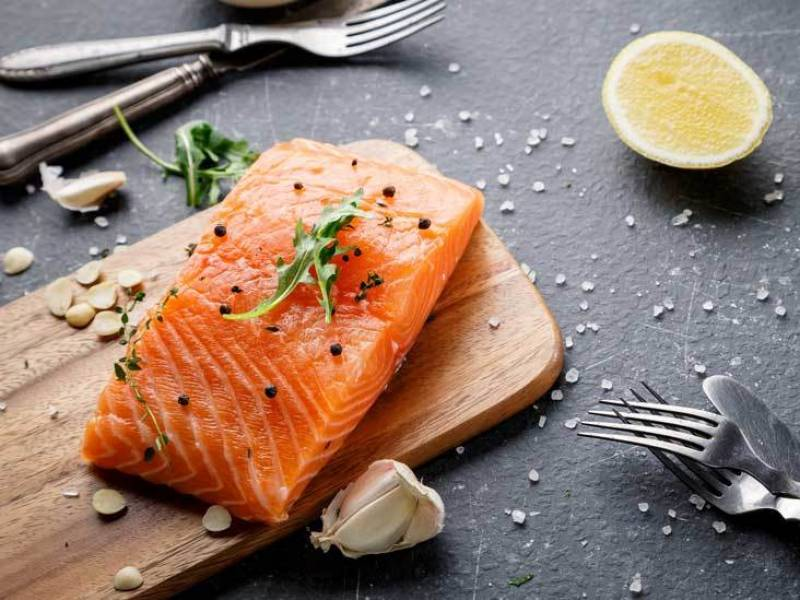 Six Incredible Health Benefits of Consuming Omega Fatty Acids