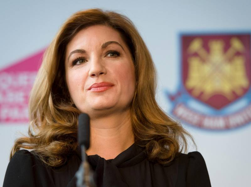 Are there signs of encouragement for female representation in the Premier League?