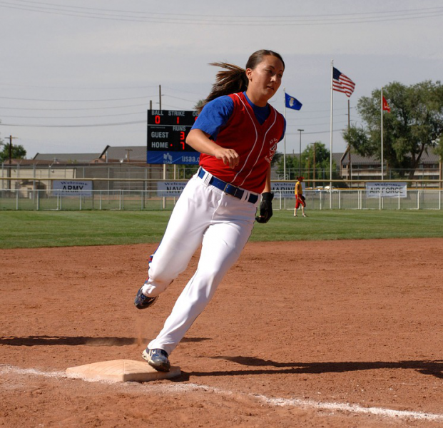 Women sport features - Top 4 baseball betting tips