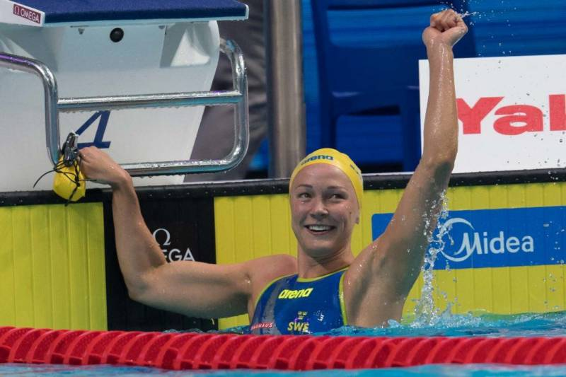 FINA Swimming World Championship 2018 Preview