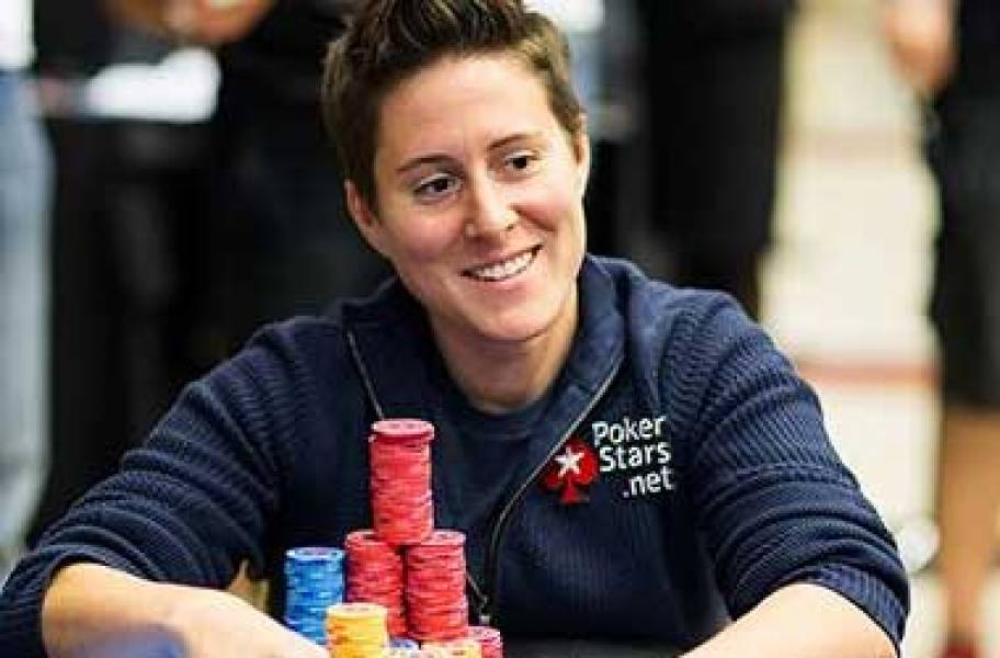 Best female poker player of all time