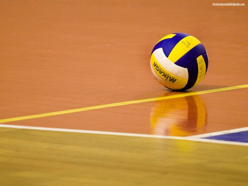 Volleyball federation sanctions Iran for barring women fans
