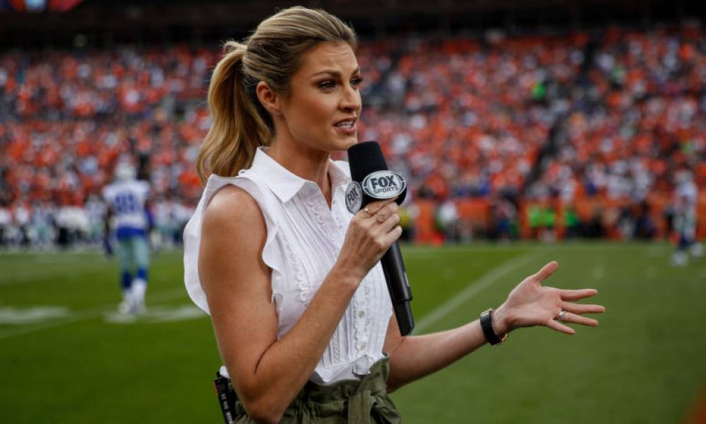 The Hottest Female Sportscasters in the World