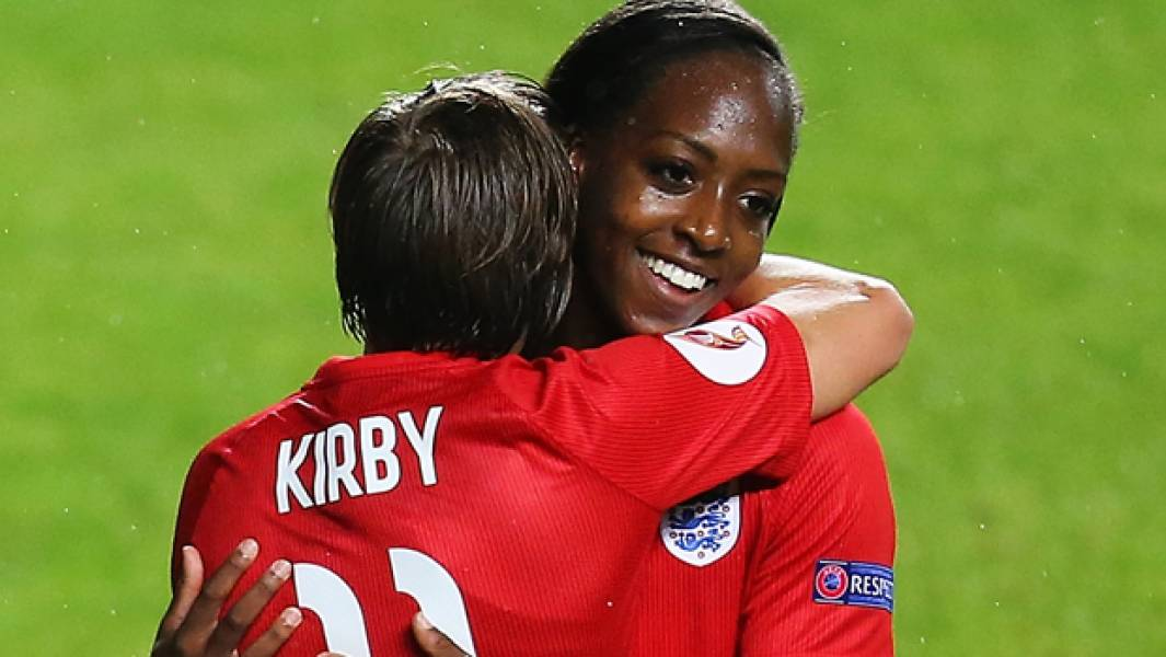 Women In Football: 'Diversity Matters'