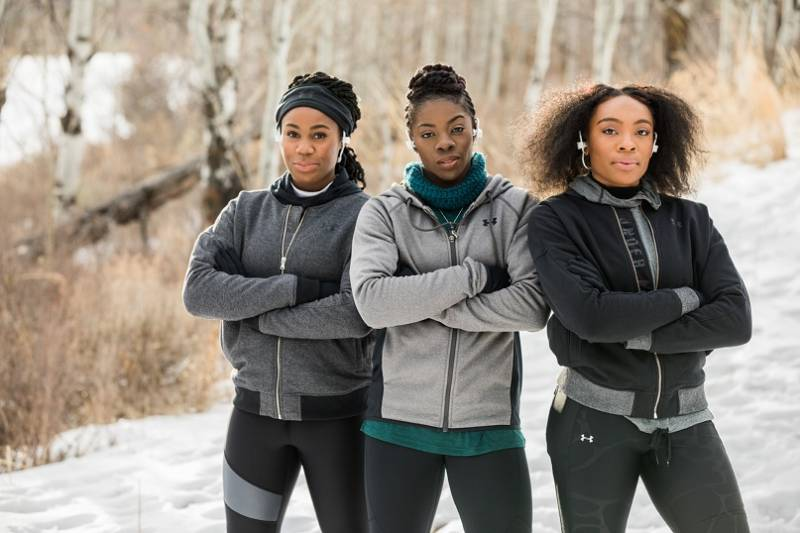 Beats by Dre Inspiring New Video: First Women's NigerianBobsled Team