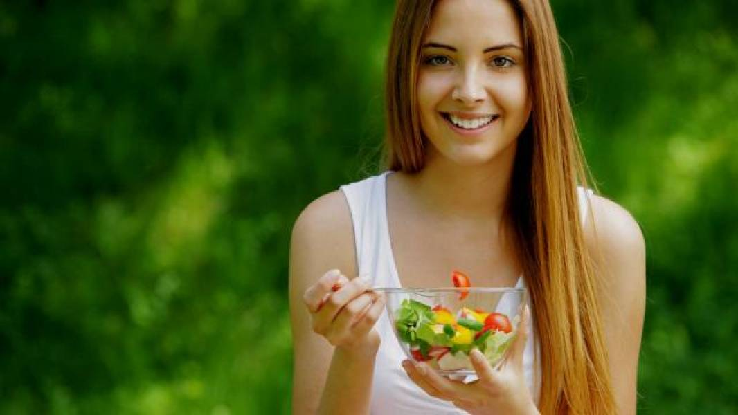 Eating Disorder Recovery and Veganism""