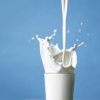 Super Food III - How about a glass of milk a day?