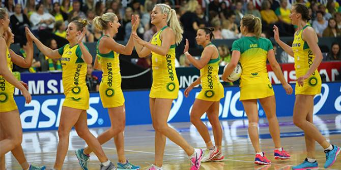 Women sport news - Netball Australia announces Suncorp Super Netball Commission
