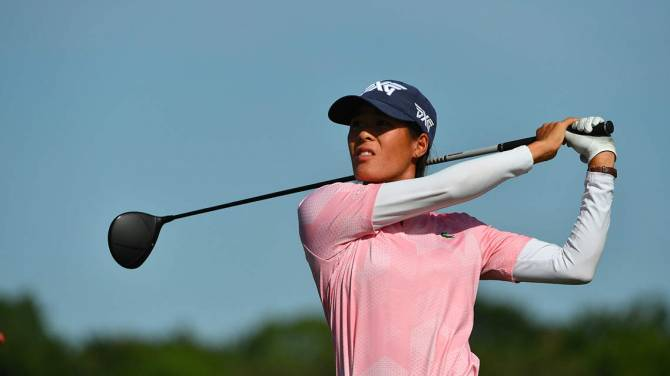 Women sport news - After Solheim Cup euphoria, Hedwall to defend title in France