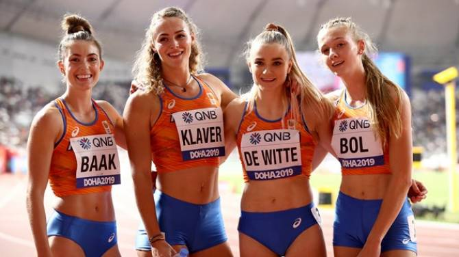 Women sport news - After success in Switzerland, Meuwly is working his magic in the Netherlands