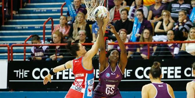 Women sport news - ANZ Championships-Grand Final Predictions