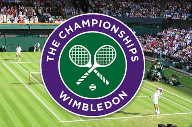 Cancellation of The Championships 2020