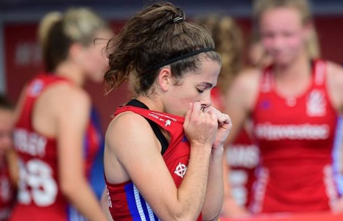 Women sport news - Cruel defeat for women in final moments at home to Netherlands