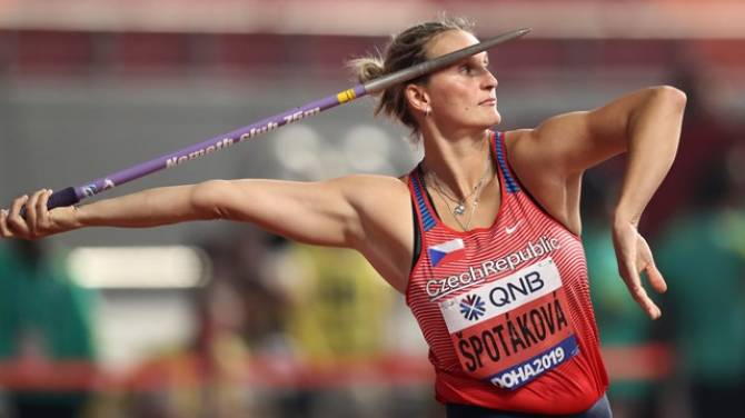 Women sport news - Czech athletics season due to recommence on 1 June
