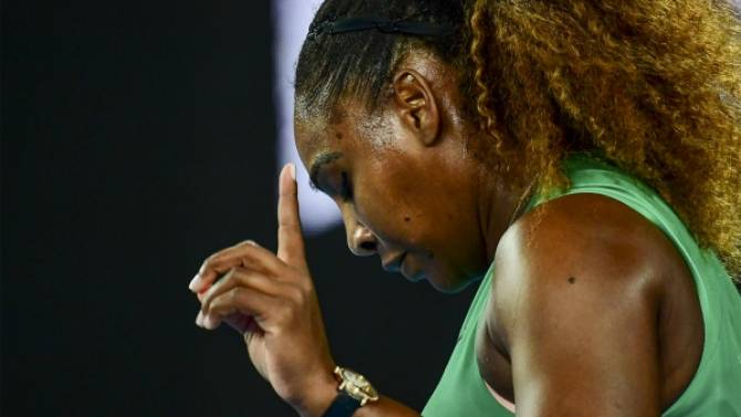 Women sport news - Day 10 Australian open