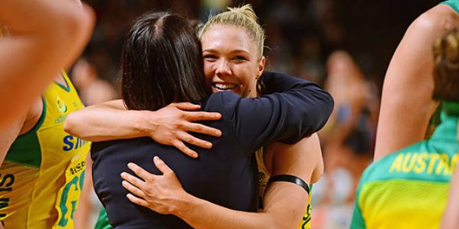 Women sport news - Diamonds secure Constellation Cup with 12-goal win