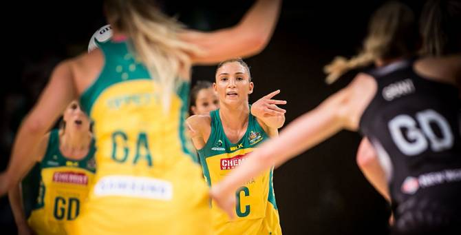 Women sport news - Diamonds vow to make amends