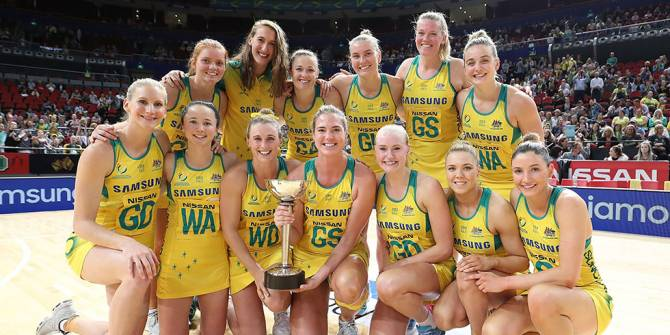 Women sport news - Diamonds win Constellation Cup in a clean sweep