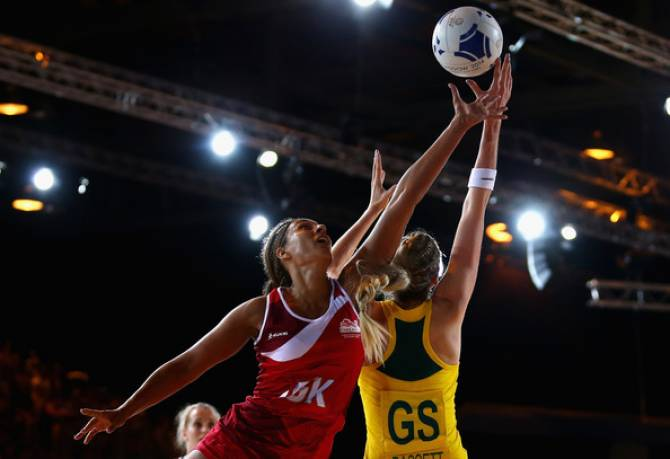 Women sport news - England squad selected for inaugural Quad Series