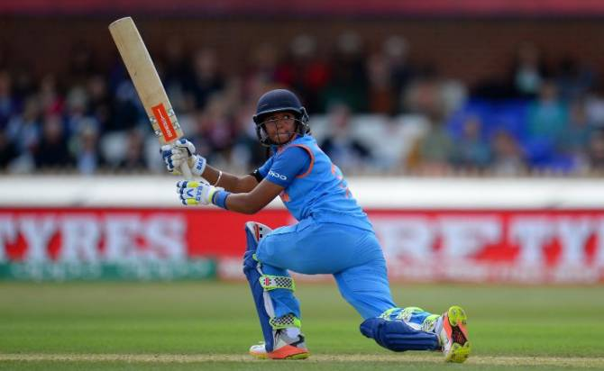 Glorious Harmanpreet ton could be a game-changer