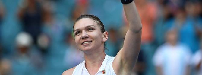 Halep to return to Eastbourne after accepting wild card
