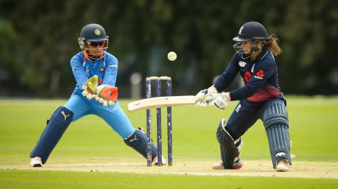 Women sport news - Heather Knight returns in style as England Women thrash India