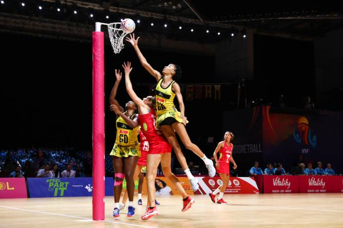 Women sport news - Intense second round as England continue to shine