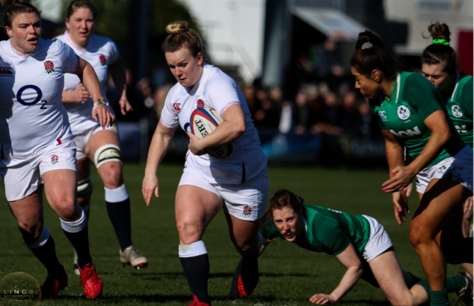 Women sport news - Six Nations Rugby Weekend Round up