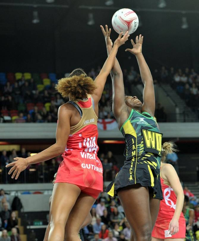 Women sport news - Jamaica hold-off spirited Roses to claim decider