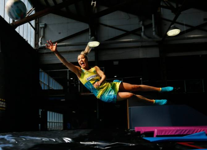 Women sport news - Kate Moloney announced as Australian captain for the Fast5 World Series