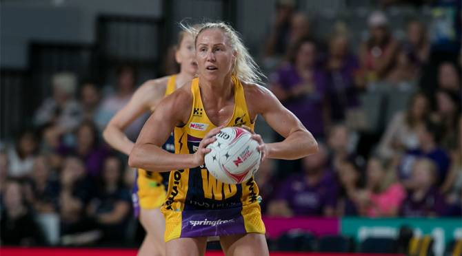 Women sport news - Langman named All-Stars captain for bushfire relief match