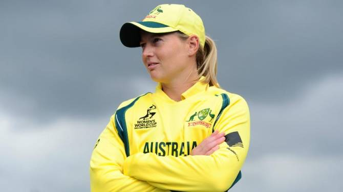 Women sport news - Lanning ruled out of South Africa game