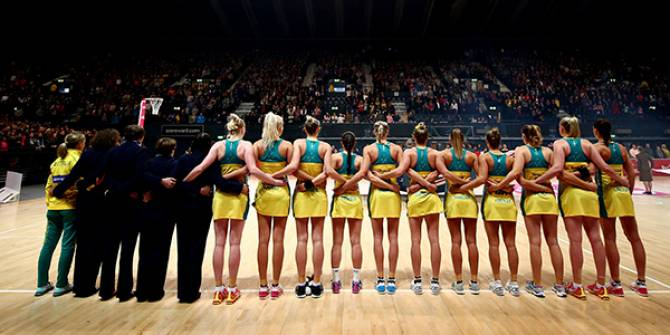 Women sport news - Layton a late withdrawal from the Netball Quad Series