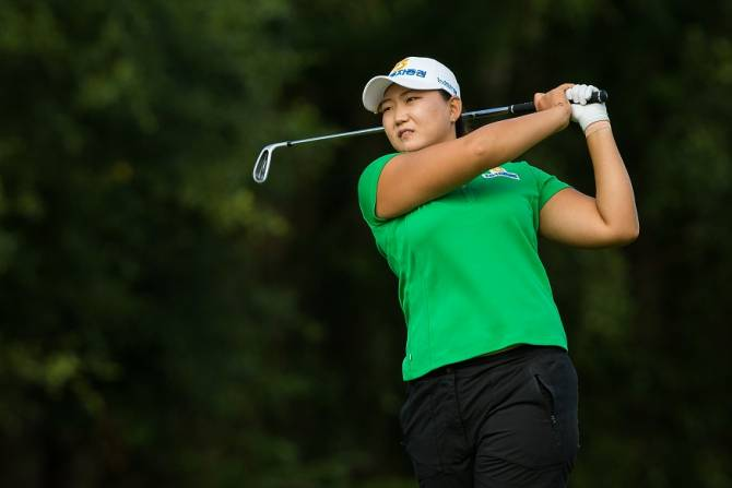 Women sport news - Lee Makes her Mark on the Marquess