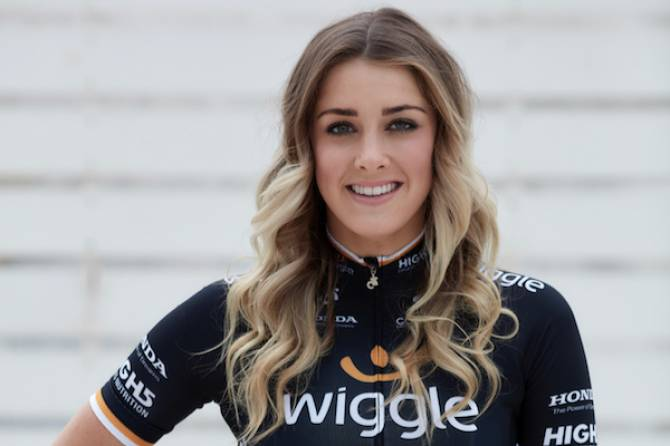 Women sport news - Macey Stewart Returns, Grace Brown Debuts For Wiggle High5 In Tour Of California