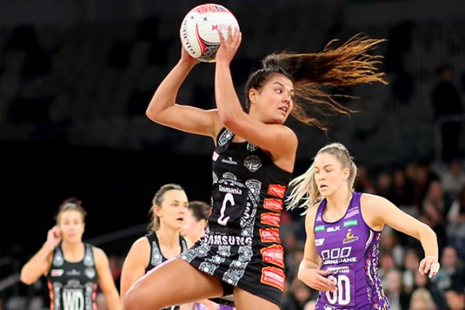 Women sport news - Magpies In Top Four After Dominant Victory