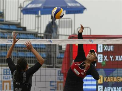 Women sport news - German qualifiers storm into Xiamen Open women's top 16