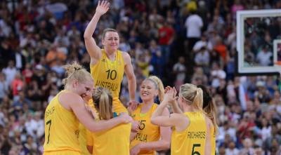 Women sport news - Australia's long-time point guard Kristi Harrower is retiring as a player.