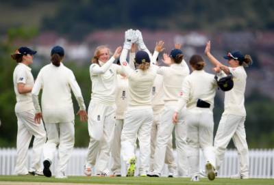 Women sport news - England Women Announce Ashes Test Squad
