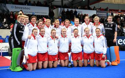 Women sport news - -Great Britain triumph in Investec Private Banking International