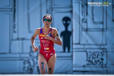 Women sport news - Subject: ITU Board meets in Madrid to prepare World Triathlon for the Olympic year