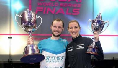 Women sport news - World Squash Federation EGM Brings Change