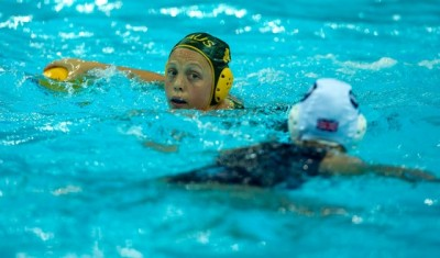 Women sport news - 2012 London Olympics Women Games 1-3: Stingers hold off Russia