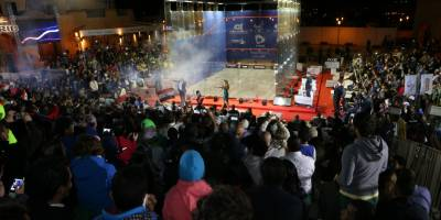 Women sport news - 2016 PSA Women's World Championship To Take Place In El Gouna