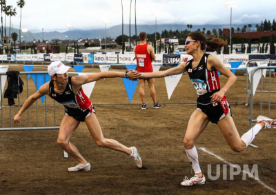 Women sport news - 2017 World Cup I: Confident Korea win first Mixed Relay of season