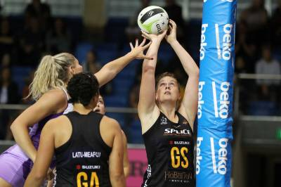 Women sport news - 2020 NETBALL SEASON SUSPENDED FOR FORESEEABLE FUTURE