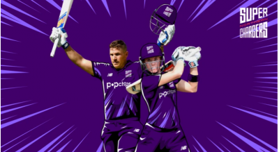 Women sport news - Aaron Finch and Lauren Winfield will lead the Northern Superchargers in The Hundred