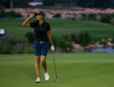 Women sport news - Aditi secures back-to-back victories in Qatar